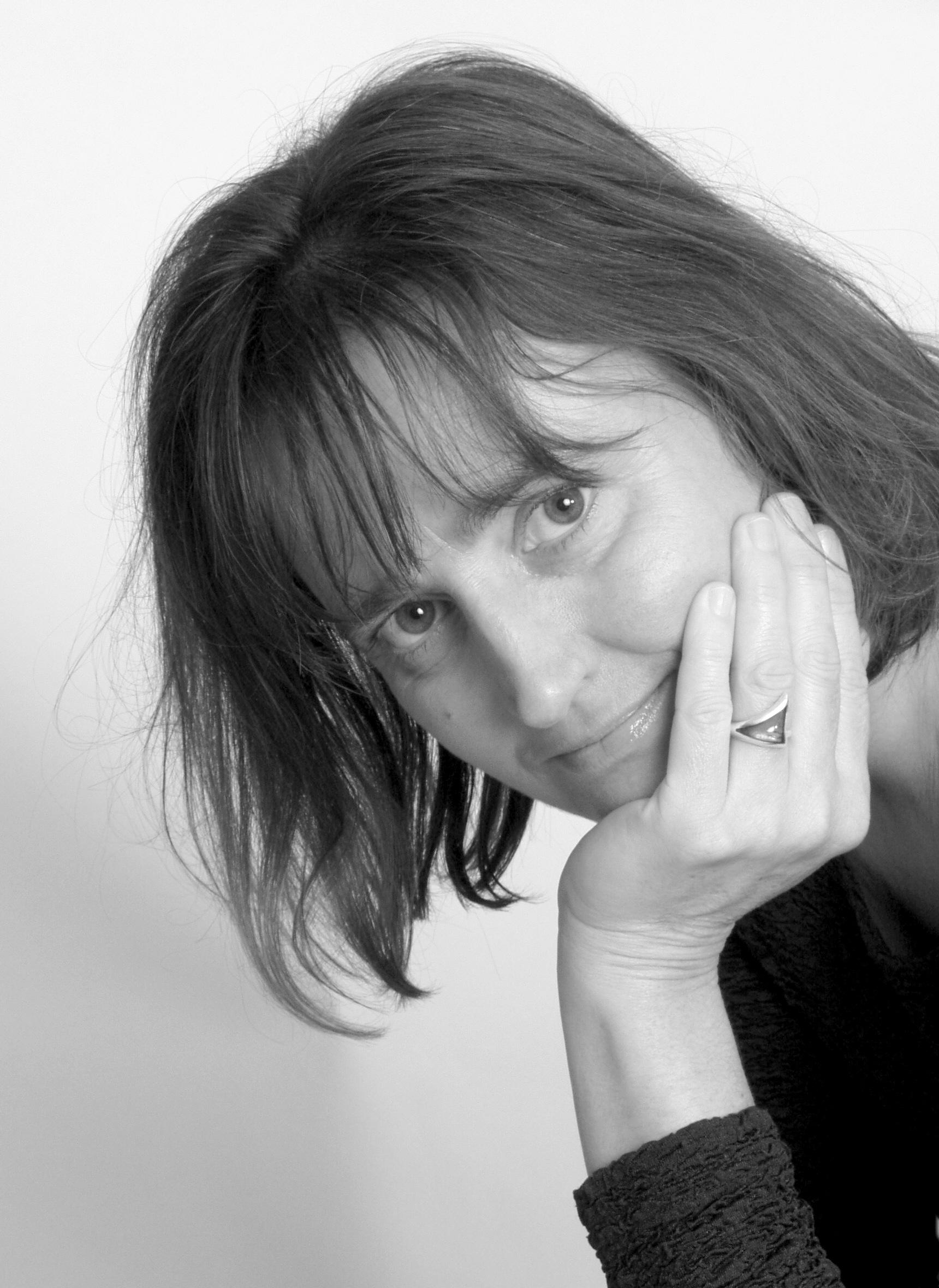 Martina Gläser-Böhme