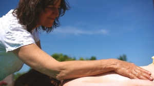 TouchLife Massage bei Ma Mer.