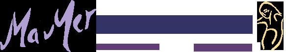Massagepraxis Ma Mer Logo