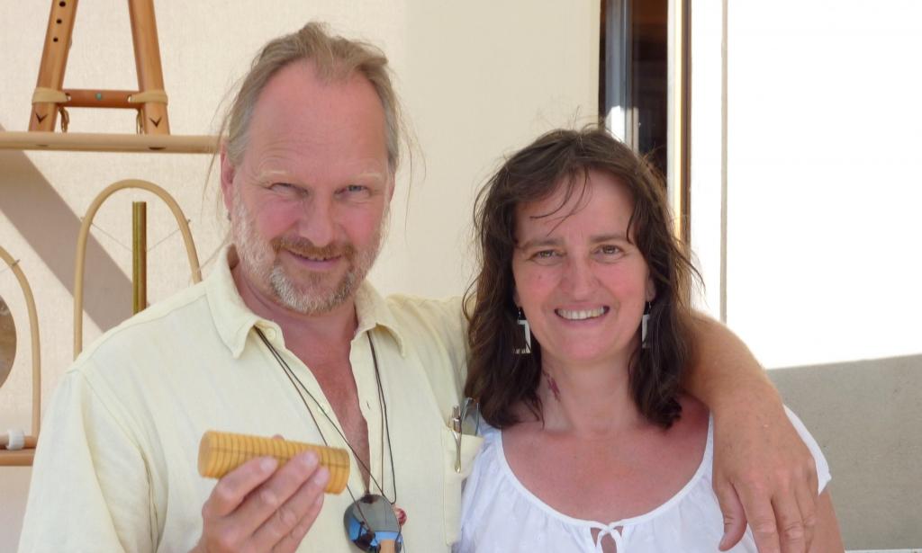 Ingo Böhme & Martina Gläser-Böhme